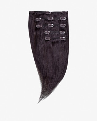 Clip In Extensions 25 cm 70g
