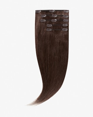 Clip In Extensions 40 cm 75g