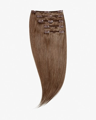 Clip In Extensions 45 cm 140g