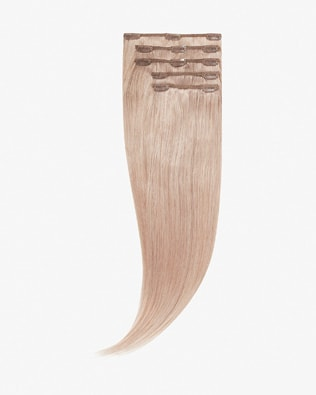 Clip In Extensions 55 cm 120g