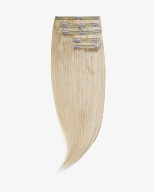 Clip In Extensions 55 cm 220g