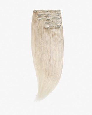 Clip In Extensions 55 cm 300g