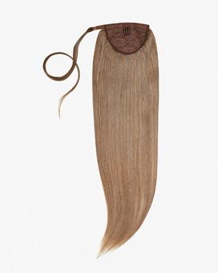 Clip-in Ponytail 55 cm 100g