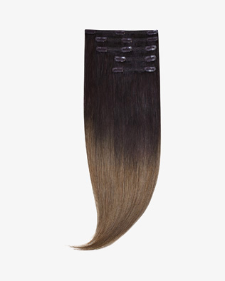 Ombre Clip in Extensions